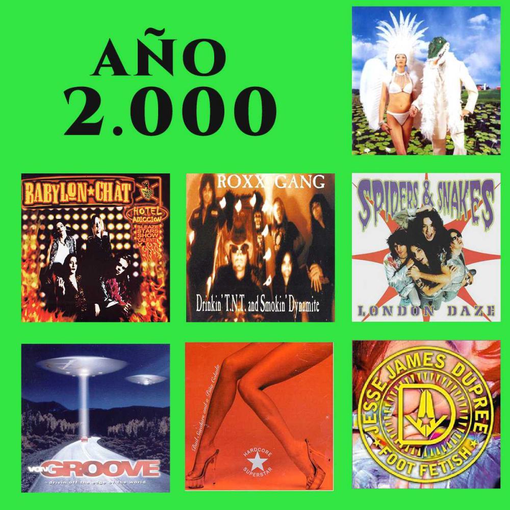 10 discos de Hard, Glam y Sleaze del siglo 21 - Página 4 A%25C3%25B1o%2B2000%2B01