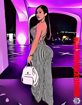 Joselyn Cano, la Kim Kardashian mexicana