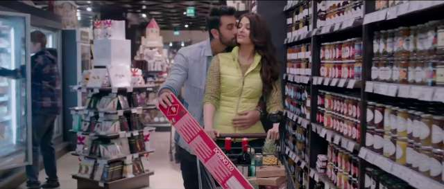 ADHM Ae Dil Hai Mushkil Review