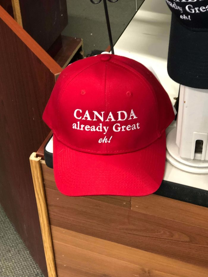 20 Funny Pictures That Perfectly Describe Canada