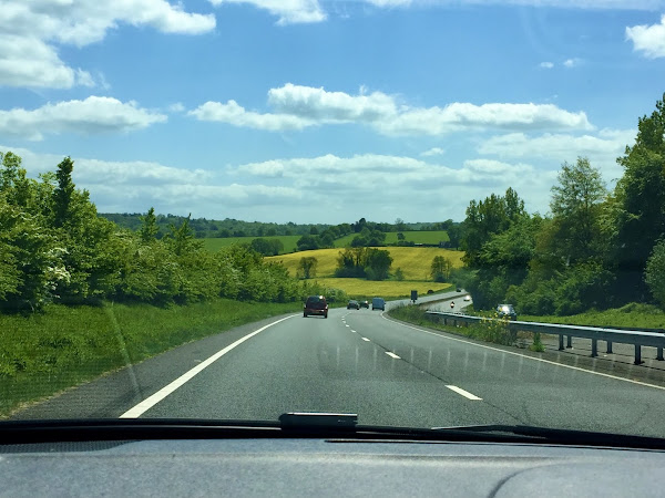 Games To Play On Car Journeys With Children