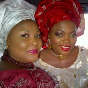 0funke+akindele%27s+wedding+lindaikejiblog Wedding photos: Funke Akindele weds Kenny Almaroof