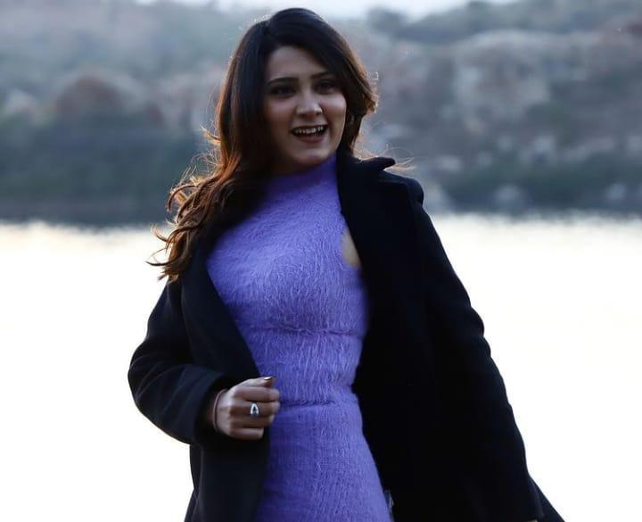 Aastha Gill Net Worth