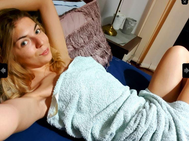 Katja_Vanko Model Skype