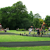 IELTS Essay # 94 - It is important to construct common areas such as parks, playgrounds and squares in all towns and cities. Do you agree or disagree?