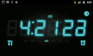 Alarm Clock Pro Apk v2.16 Terbaru 2017