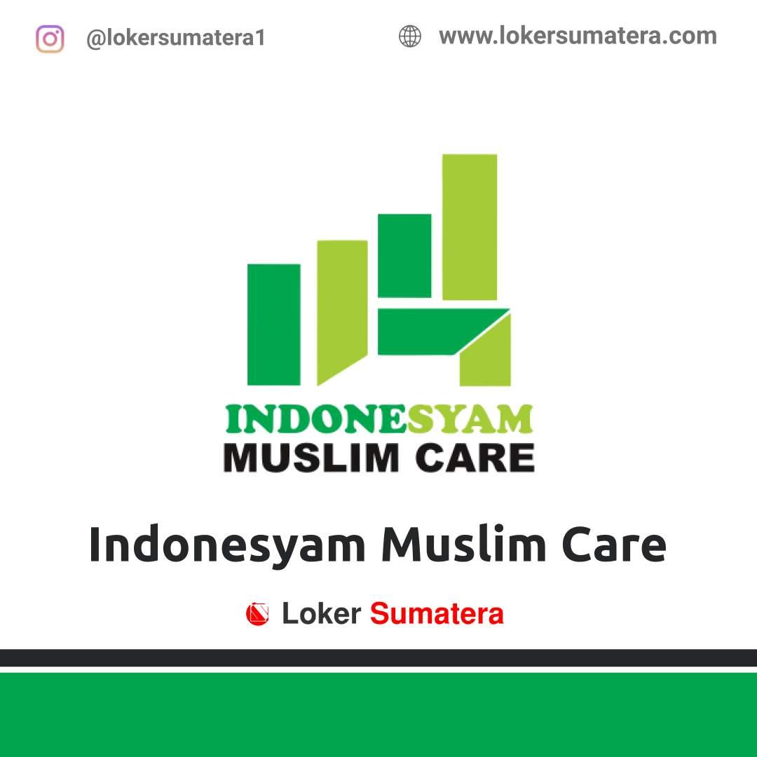 Lowongan Kerja Padang: Indonesyam Muslim Care Maret 2021