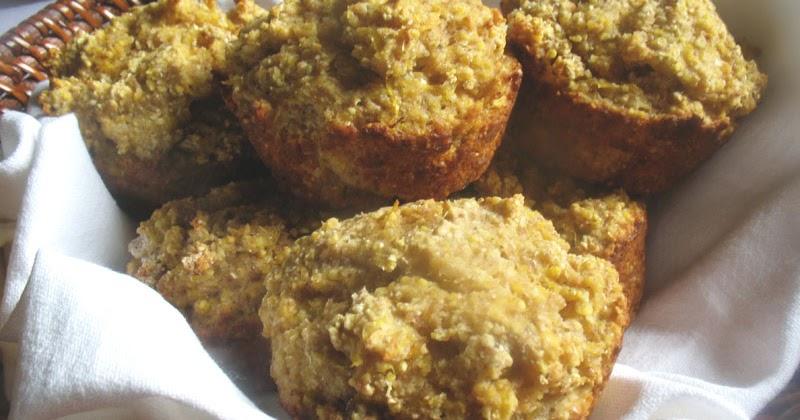Easy Moist Muffins Cake Recipe