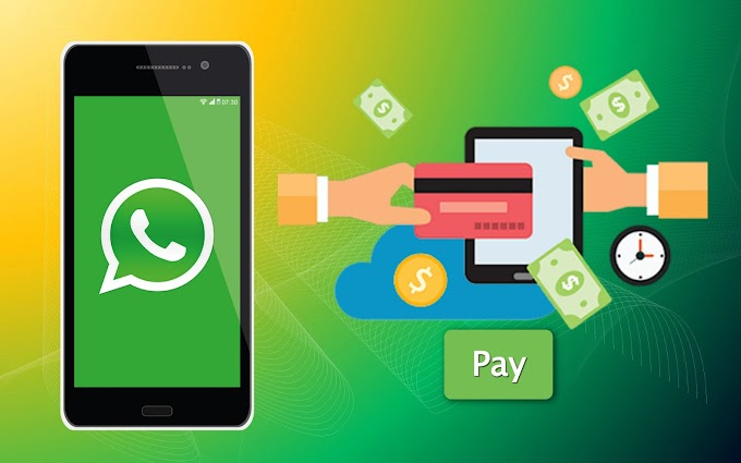 Ya es posible realizar pagos mediante whatsapp