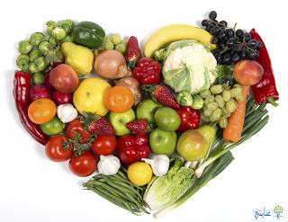 النظام-الغذائي-الصحي