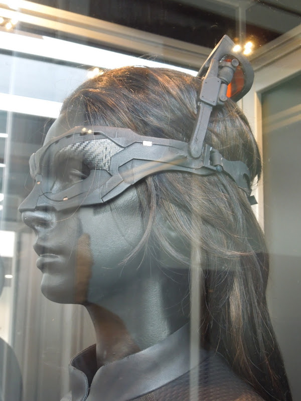 Dark Knight Rises Catwoman mask