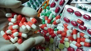 Thuốc kháng sinh có thể làm giảm khả năng sinh lý nam giới