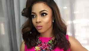 Toke Makinwa Reveals 5 Persons She Would Love To Meet And The Questions To Ask Them.