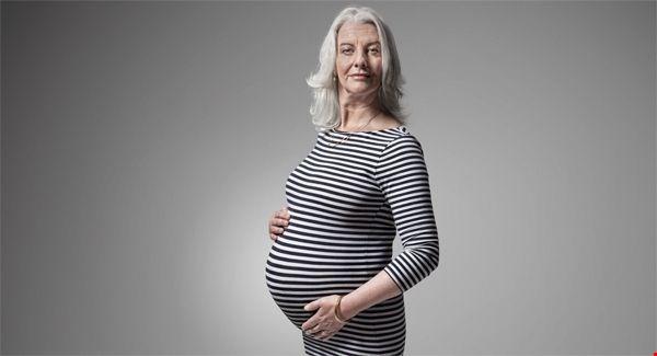 Pregnant Mature Pics