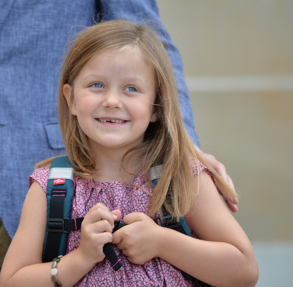 Princess İsabella S First Day Of School Newmyroyals