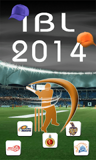 IBL 2016 Cricket Java Game download