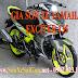 Bảng giá sơn xe máy Yamaha Exciter 135