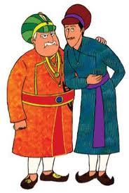 akbar birbal stories in hindi - मासूम सज़ा