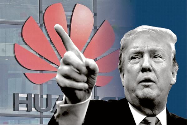 تقرير: الولايات المتحدة تخطط للسماح ببعض مبيعات التكنولوجيا لشركة هواوي