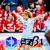 Με 15 γκολ της Τσάκαλου, στα ημιτελικά του EHF η Ποντράφκα (vid)