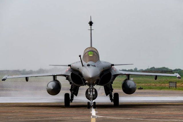 Rafale Indian Air Force Day