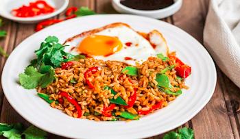 5 Resep Nasi goreng Enak Spesial dan Sederhana