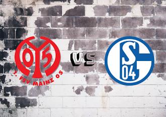 Mainz 05 vs Schalke 04 Resumen y Goles
