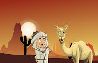 এই তৌহিদী জনতার হাতে যদি ঐ বেদুঈন পড়তো