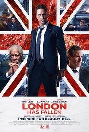 تحميل و مشاهدة فلم London Has Fallen 2016 اون لاين مترجم