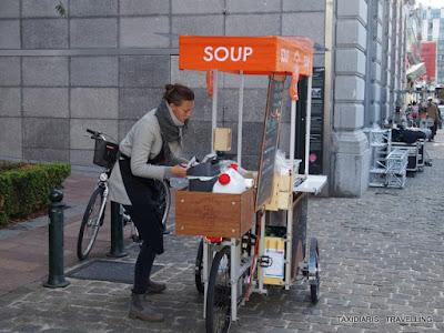 Βέλγιο dating κουλτούρα