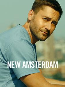 Sinopsis pemain genre Serial New Amsterdam Season 2 (2019)
