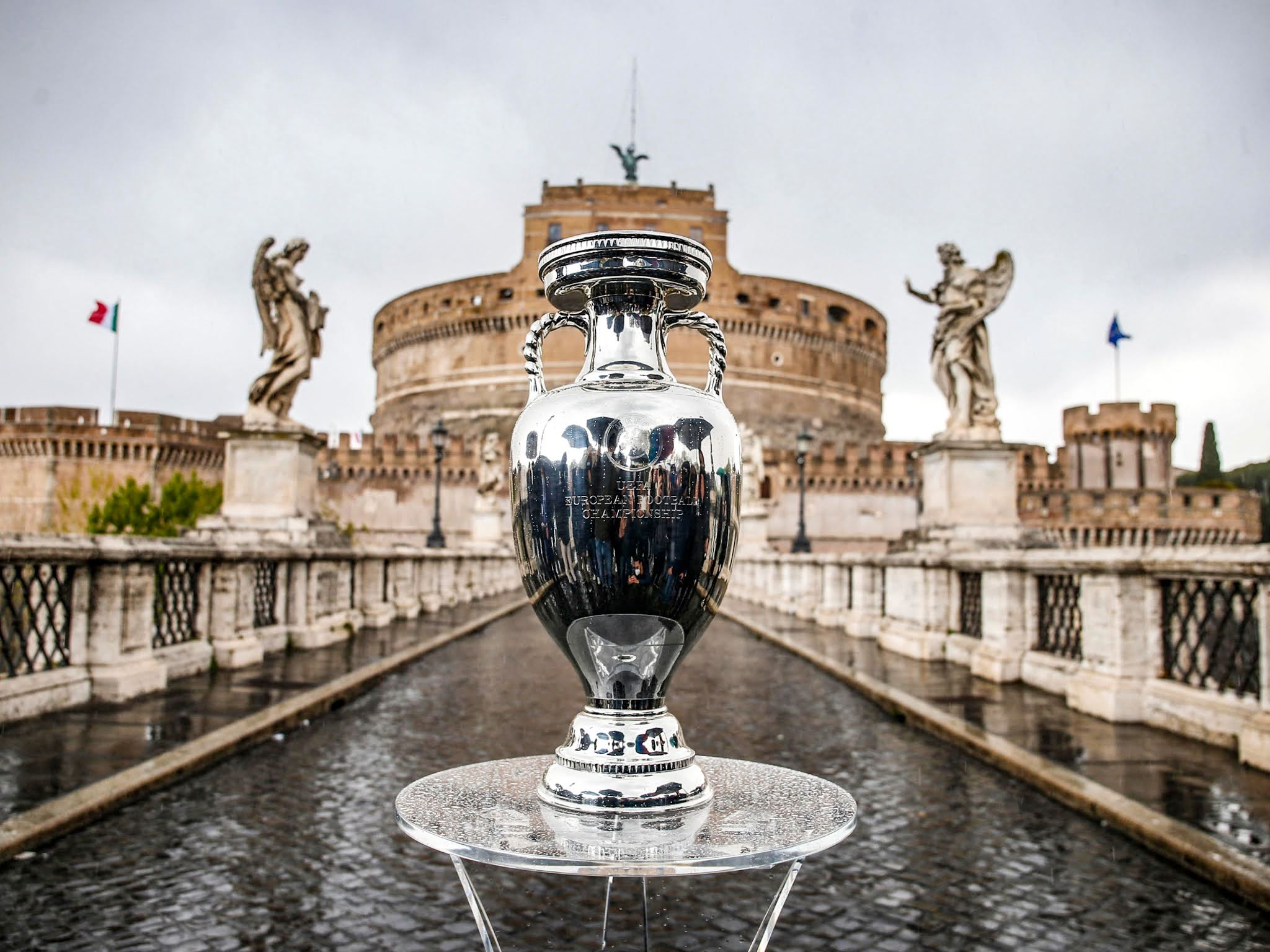 Who will win Euro 2020? Our Writers' Tournament Tips