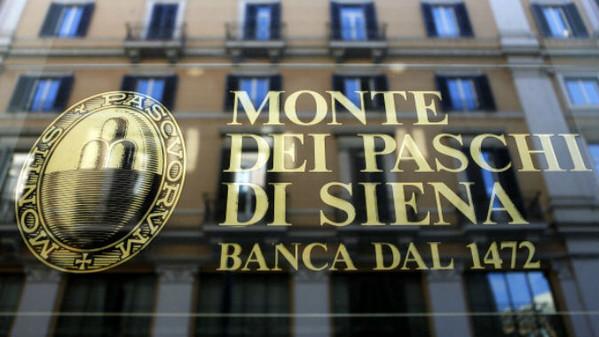 banca monte paschi