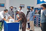 Balai TN Taka Bonerate Salurkan Bantuan Bagi Pelaku Usaha Ekonomi Produktif