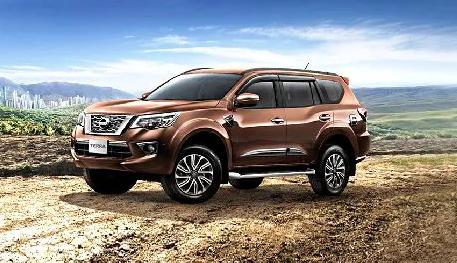 Yuk Mengenal Keunggulan, Varian dan Harga Nissan Terra
