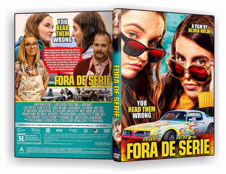 DVD - Fora de Série 2019 - ISO