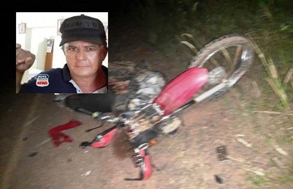 Rondônia - Motoqueiro tem perna decepada e morre na hora; motorista envolvido no acidente é liberado após depoimento