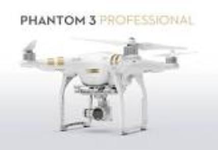 drone dji phantom 3 proffesional
