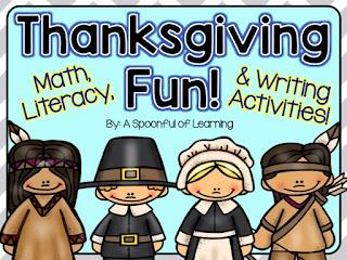 Thanksgiving Fun 2013