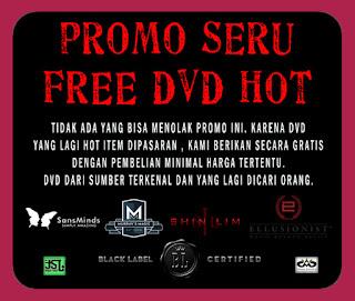 PROMO DVD SULAP JOGJA