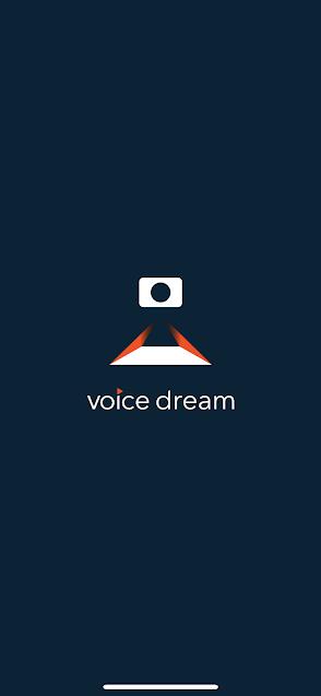 Voice Dream Scanner