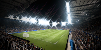 FIFA 16 Stadium Mendizorroza Converted from FIFA 19 by Kotiara6863