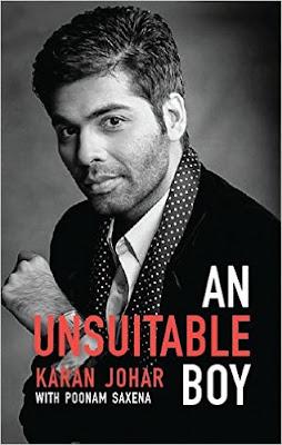 Download Free An Unsuitable Boy by Karan Johar Book PDF/EPUB