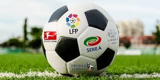 Hasil Lengkap Pertandingan Sepakbola 1-2 Oktober 2018
