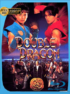 Double Dragon [1994] HD [1080p] Latino [GoogleDrive] SilvestreHD
