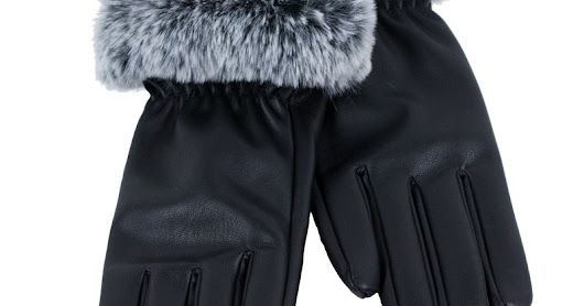 Stylish wholesale gloves and mittens for Fall-Winter 2017