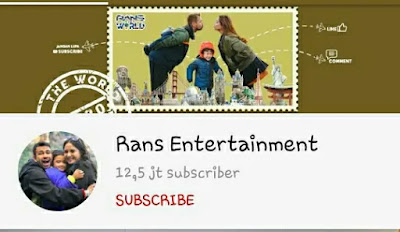 Rans Entertainment - YouTubers Indonesia