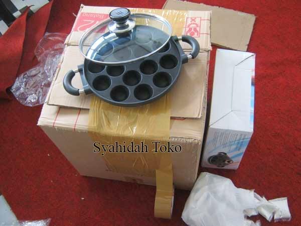 Syahidah Toko Online