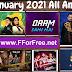 Flipkart All Quiz Todays Answers 18th January 2021