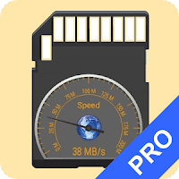 SD Card Test Pro for Android